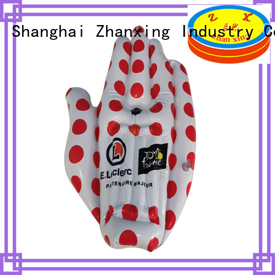 Zhanxing wholesale inflatable beach ball supplier for distribution