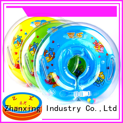 Zhanxing cost-efficient baby float ring trader for wholesale