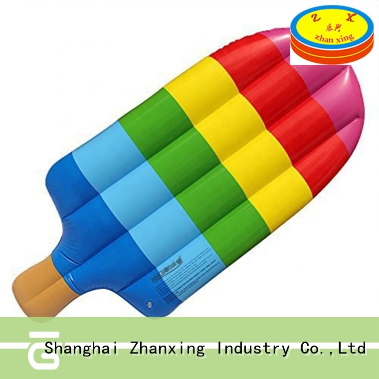Zhanxing inflatable swimming pool trader for importer