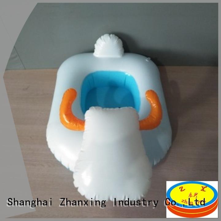 Zhanxing custom pool floats supplier
