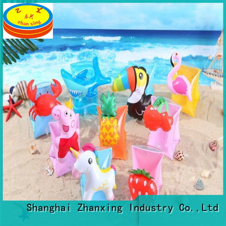 cost-efficient baby swimming neck ring solution expert for distribution