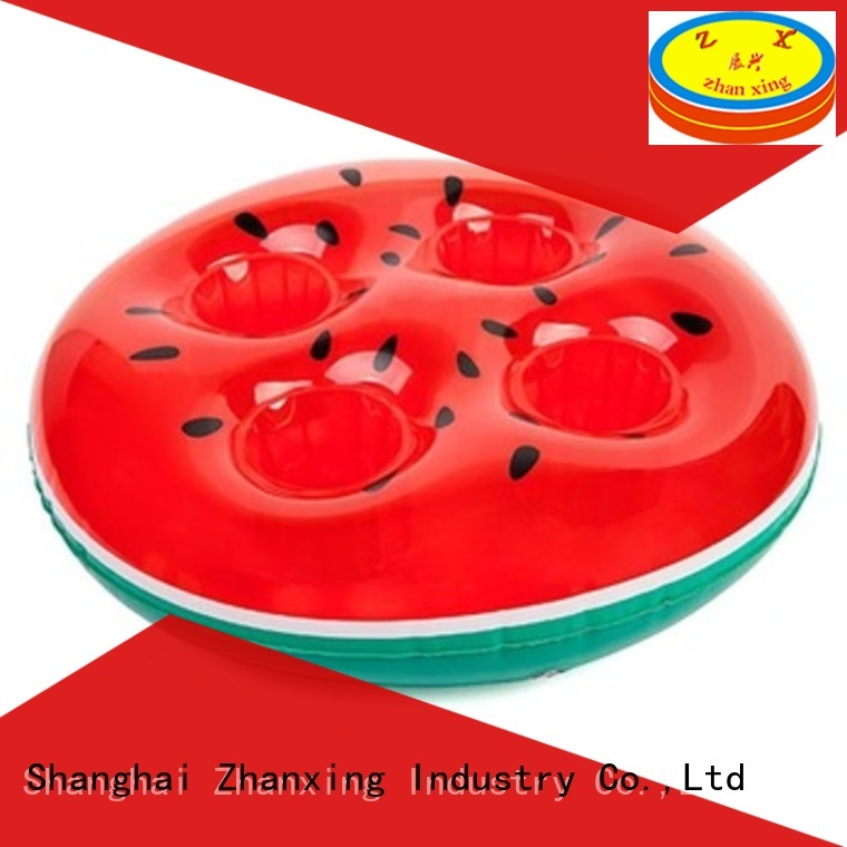Zhanxing wholesale 4 person inflatable boat supplier for distribution