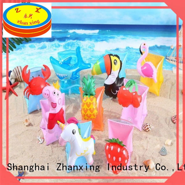 Zhanxing wholesale swimming arm band manufacturer for importer