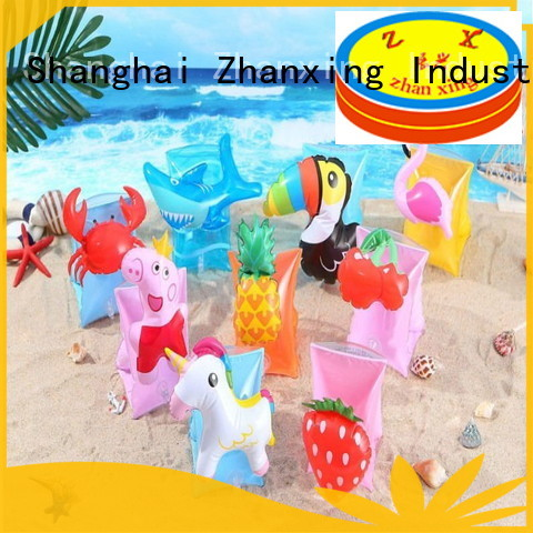 Zhanxing baby float ring manufacturer for wholesale