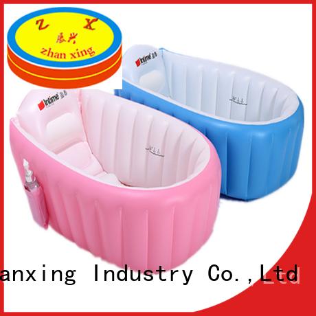 Zhanxing baby swim vest factory for importer